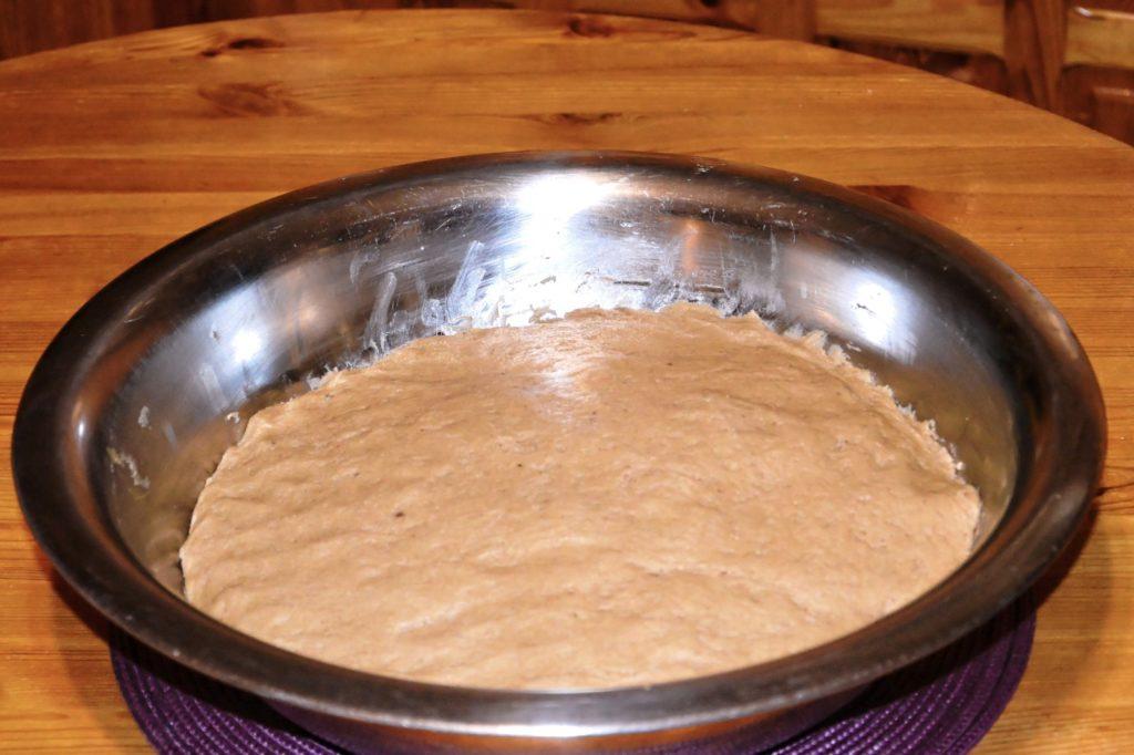 Ciasto na pierniki może dojrzewać nawet do miesiąca